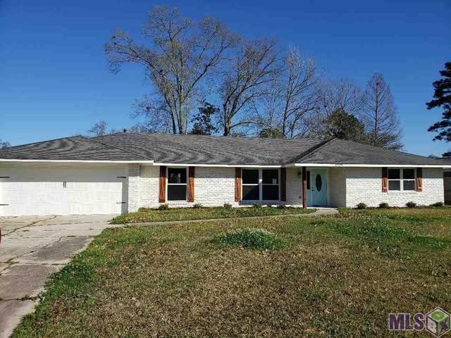12339 Fairhaven Dr, Baton Rouge, LA 70815 (#2020002526) :: Smart Move Real Estate