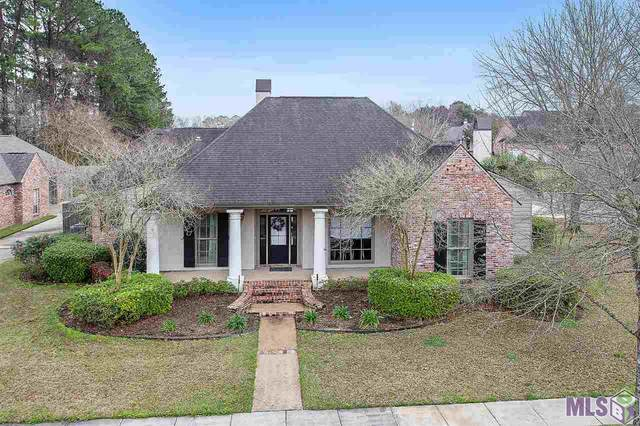 17637 Heritage Estates Dr, Baton Rouge, LA 70810 (#2020002534) :: Patton Brantley Realty Group