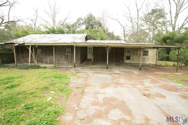 429 E Caldwell St, Gonzales, LA 70737 (#2020002547) :: Patton Brantley Realty Group