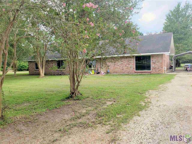 13216 George Rouyea Rd, Gonzales, LA 70737 (#2020002548) :: Patton Brantley Realty Group