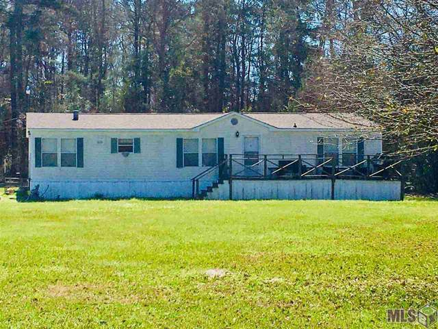 31957 Seminole Rd, Walker, LA 70785 (#2020002566) :: The W Group with Berkshire Hathaway HomeServices United Properties