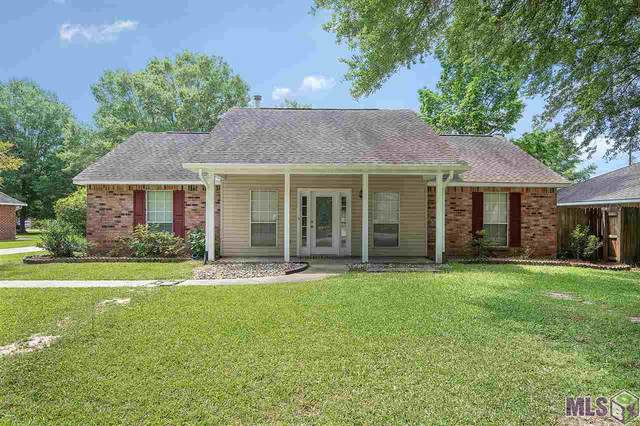 14960 Carrol Ave, Walker, LA 70785 (#2020002569) :: The W Group with Berkshire Hathaway HomeServices United Properties
