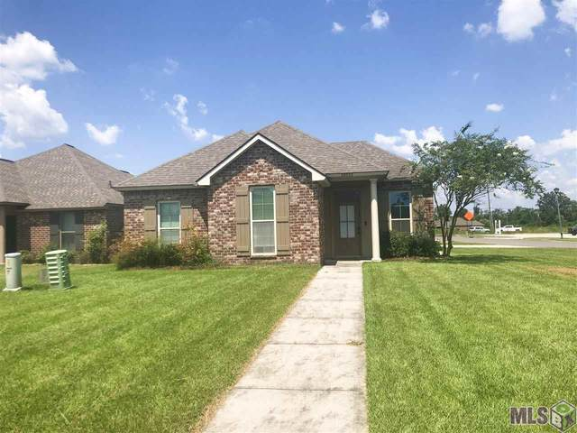 38553 Sparrow Ct, Prairieville, LA 70769 (#2020002575) :: Patton Brantley Realty Group