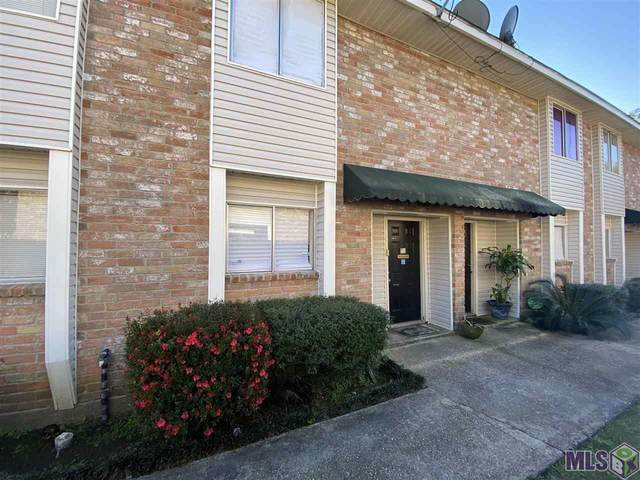 2715 S Roth Ave 9B, Gonzales, LA 70737 (#2020002578) :: Patton Brantley Realty Group