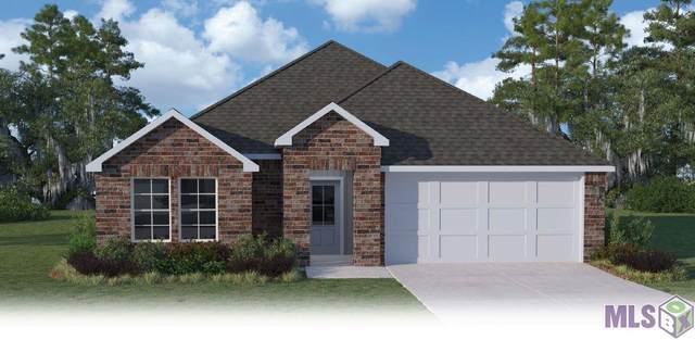 35683 Forest Manor Ave, Denham Springs, LA 70706 (#2020002580) :: The W Group with Berkshire Hathaway HomeServices United Properties