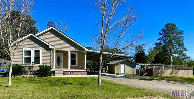 14026 Young Rd, Gonzales, LA 70737 (#2020002582) :: Patton Brantley Realty Group