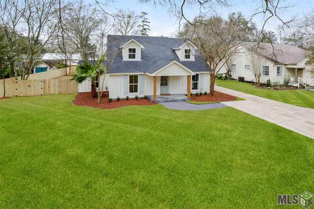730 Keed Ave, Baton Rouge, LA 70806 (#2020002583) :: Patton Brantley Realty Group