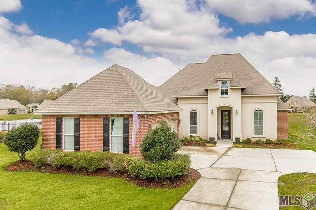4970 Alice Louise Dr, Greenwell Springs, LA 70738 (#2020002597) :: Darren James & Associates powered by eXp Realty