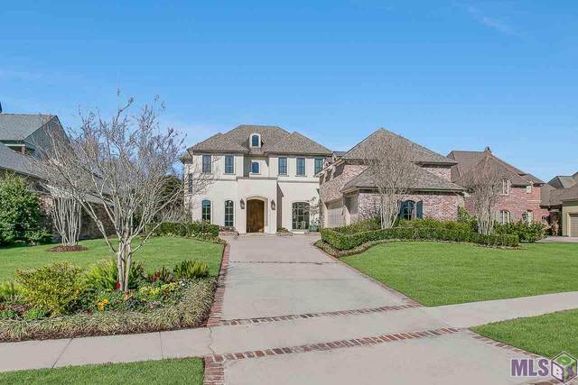 19717 Southern Hills Ave, Baton Rouge, LA 70809 (#2020002599) :: The W Group with Berkshire Hathaway HomeServices United Properties