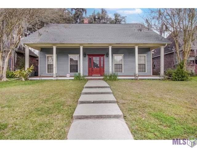 37052 Millwood Dr, Geismar, LA 70734 (#2020002603) :: Patton Brantley Realty Group