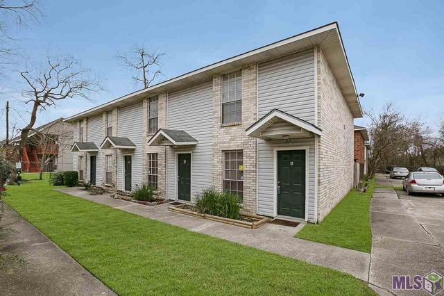 1732 Brightside Dr 4A, Baton Rouge, LA 70820 (#2020002604) :: Darren James & Associates powered by eXp Realty