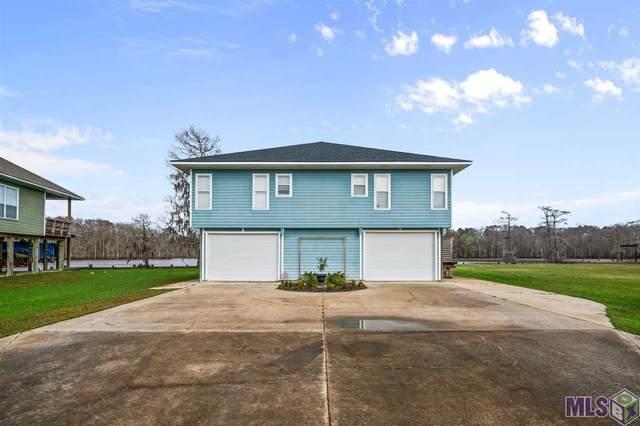 33208 Rivergate Cir, Springfield, LA 70462 (#2020002611) :: Patton Brantley Realty Group