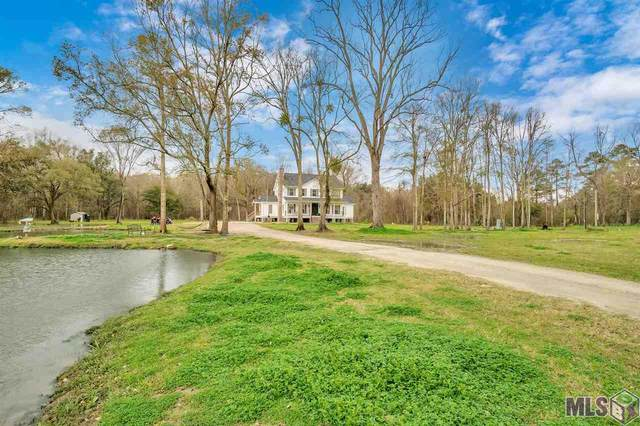 10545 Stringer Bridge Rd, St Amant, LA 70774 (#2020002614) :: Patton Brantley Realty Group