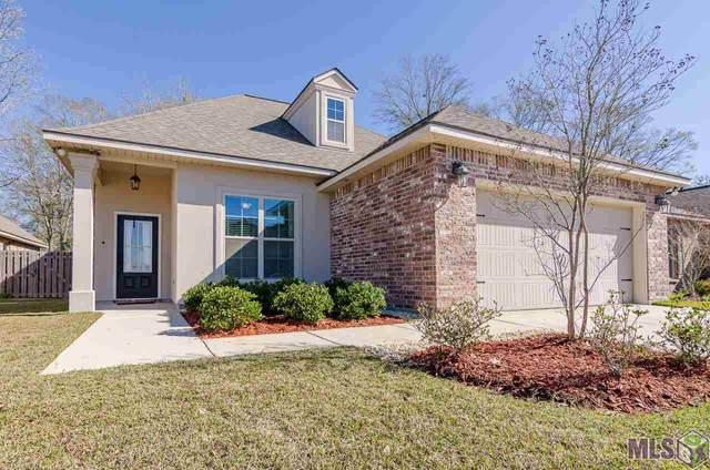 8531 Arabella Ave, Baton Rouge, LA 70820 (#2020002620) :: Smart Move Real Estate