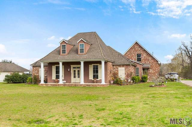 4606 Rebelle Ln, Port Allen, LA 70767 (#2020002628) :: The W Group with Berkshire Hathaway HomeServices United Properties