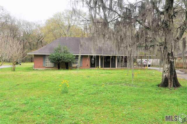 10562 Buxton Rd, St Amant, LA 70774 (#2020002633) :: Darren James & Associates powered by eXp Realty