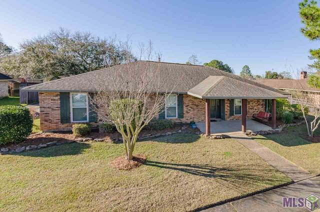 7744 Wimbledon Ave, Baton Rouge, LA 70810 (#2020002639) :: Patton Brantley Realty Group