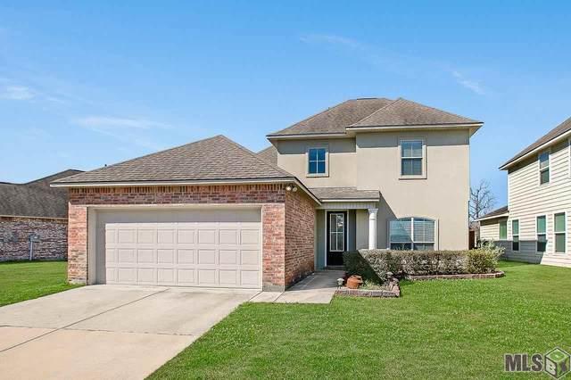 14218 Stonegate Dr, Baton Rouge, LA 70816 (#2020002644) :: Patton Brantley Realty Group