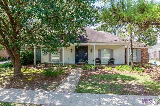 5130 Spotsylvania Dr, Baton Rouge, LA 70817 (#2020002650) :: Darren James & Associates powered by eXp Realty