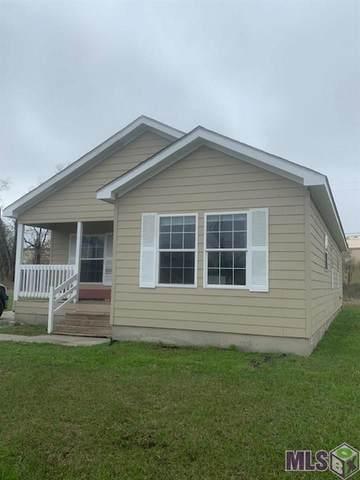 7940 Keel Ave, Baton Rouge, LA 70820 (#2020002662) :: Patton Brantley Realty Group