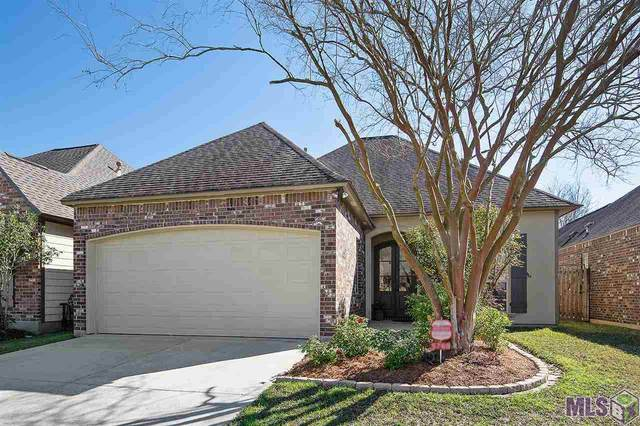 5769 Hidden Ridge Ln, Baton Rouge, LA 70817 (#2020002673) :: Patton Brantley Realty Group