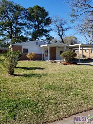 12267 Leonidas Dr, Baton Rouge, LA 70807 (#2020002677) :: Smart Move Real Estate