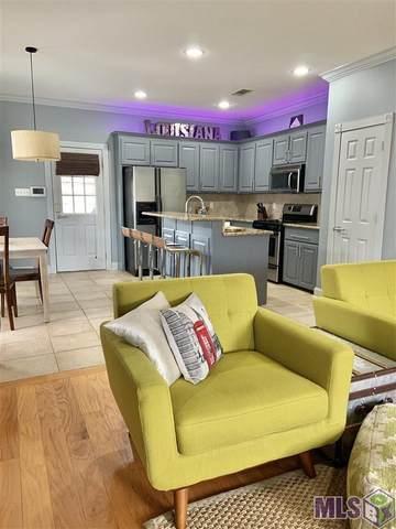 10327 Springvalley Ave, Baton Rouge, LA 70810 (#2020002685) :: Patton Brantley Realty Group