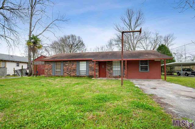 1802 Landry Dr, Baker, LA 70714 (#2020002688) :: Smart Move Real Estate