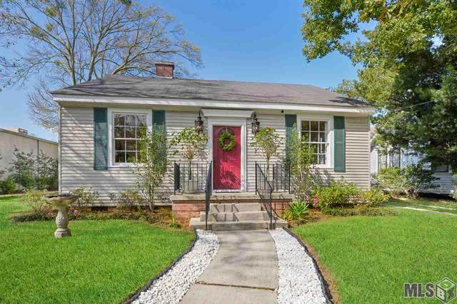 430 Westmoreland Dr, Baton Rouge, LA 70806 (#2020002698) :: Smart Move Real Estate