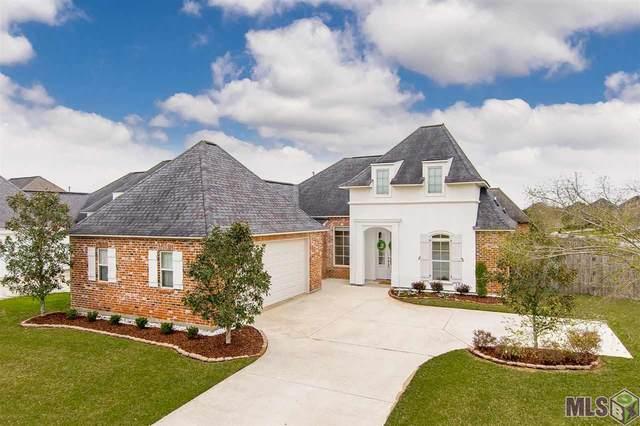 14316 Center Town Dr, Baton Rouge, LA 70810 (#2020002700) :: Patton Brantley Realty Group