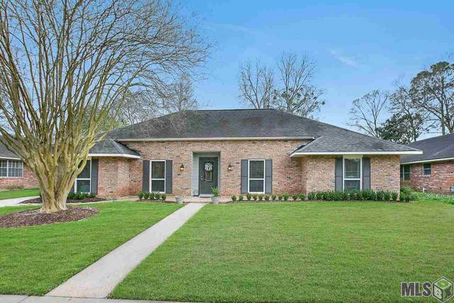 8856 Norfolk Dr, Baton Rouge, LA 70809 (#2020002703) :: The W Group with Berkshire Hathaway HomeServices United Properties