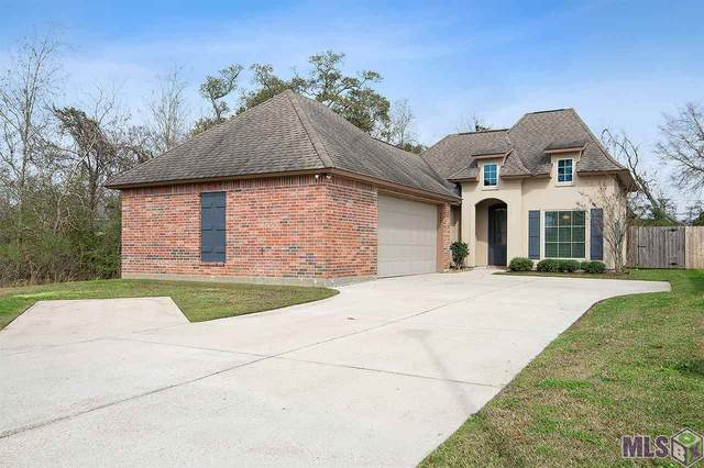 40012 Creek Bridge Ave, Gonzales, LA 70737 (#2020002713) :: Darren James & Associates powered by eXp Realty