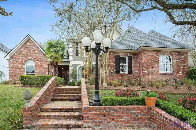 18229 Green Lakes Ct, Baton Rouge, LA 70810 (#2020002721) :: The W Group with Berkshire Hathaway HomeServices United Properties