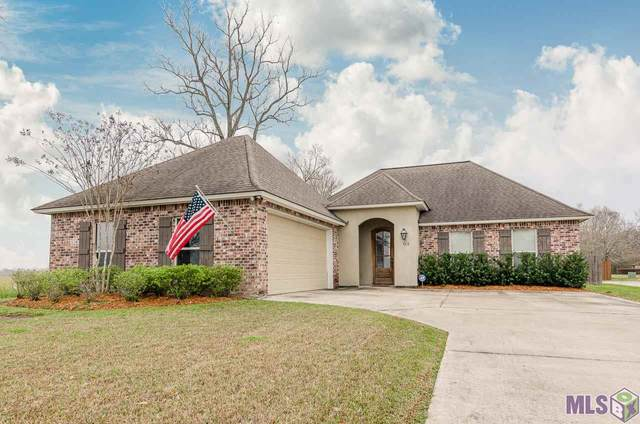 142 Rosebud Dr, Port Allen, LA 70767 (#2020002724) :: The W Group with Berkshire Hathaway HomeServices United Properties