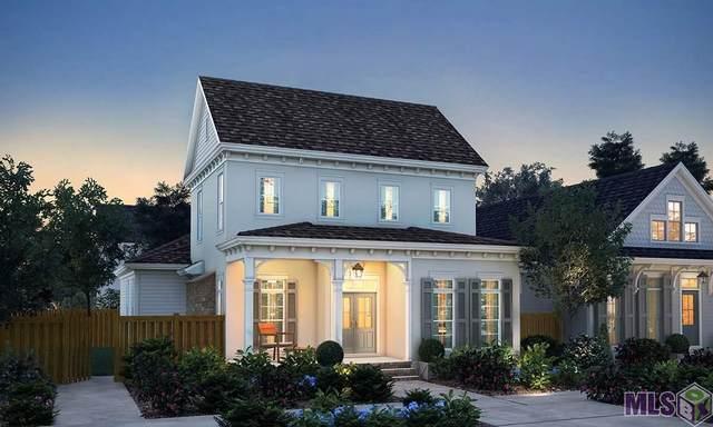 5141 Trottoir St, Baton Rouge, LA 70808 (#2020002725) :: Patton Brantley Realty Group