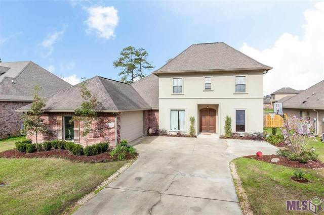 8483 Harris Rd, Denham Springs, LA 70726 (#2020002732) :: The W Group with Berkshire Hathaway HomeServices United Properties