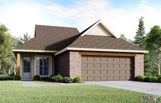 10505 Highland Lakes Dr, Denham Springs, LA 70726 (#2020002736) :: Patton Brantley Realty Group