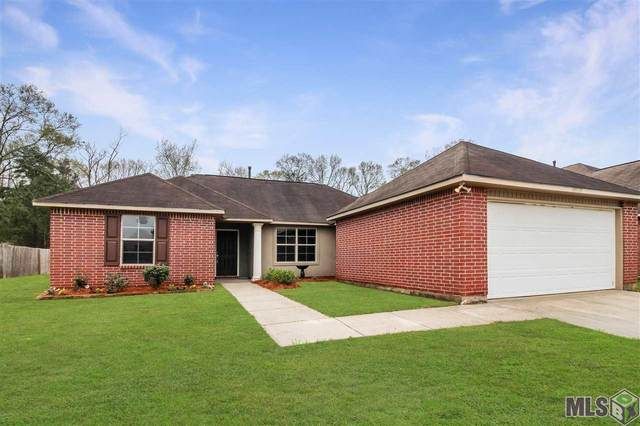 14020 Arbor Walk Dr, Denham Springs, LA 70726 (#2020002739) :: The W Group with Berkshire Hathaway HomeServices United Properties