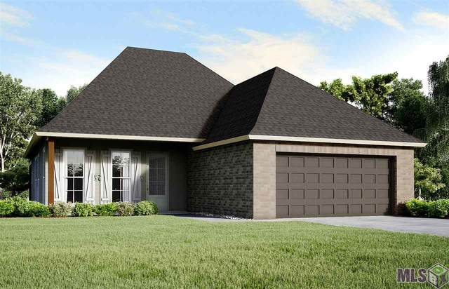 10499 Highland Lakes Dr, Denham Springs, LA 70726 (#2020002741) :: Patton Brantley Realty Group