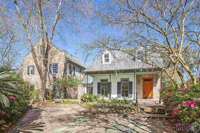 18321 N Mission Hills Dr, Baton Rouge, LA 70810 (#2020002743) :: The W Group with Berkshire Hathaway HomeServices United Properties