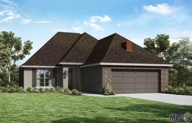 10493 Highland Lakes Dr, Denham Springs, LA 70726 (#2020002745) :: Patton Brantley Realty Group