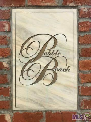 Pebble Beach Dr, Baton Rouge, LA 70809 (#2020002748) :: The W Group with Berkshire Hathaway HomeServices United Properties