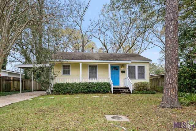 4741 Tupello St, Baton Rouge, LA 70808 (#2020002749) :: Patton Brantley Realty Group