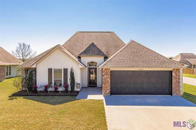 41485 Creekstone Ave, Prairieville, LA 70769 (#2020002754) :: The W Group with Berkshire Hathaway HomeServices United Properties