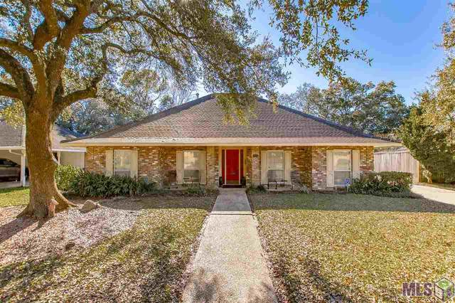 1338 Oakley Dr, Baton Rouge, LA 70806 (#2020002760) :: Patton Brantley Realty Group