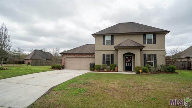 14035 Serenity Cove Dr, Gonzales, LA 70737 (#2020002763) :: Darren James & Associates powered by eXp Realty