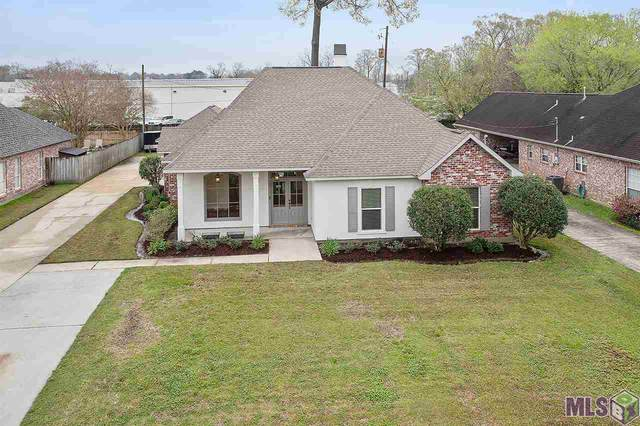 8347 Briarwood Pl, Baton Rouge, LA 70809 (#2020002765) :: The W Group with Berkshire Hathaway HomeServices United Properties
