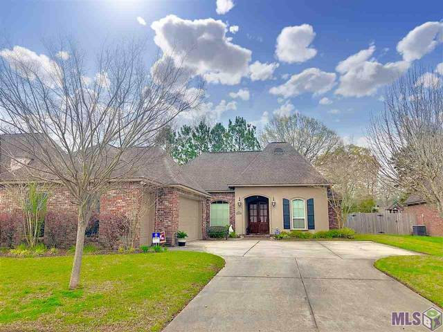 13124 Moss Pointe Dr, Geismar, LA 70734 (#2020002767) :: The W Group with Berkshire Hathaway HomeServices United Properties
