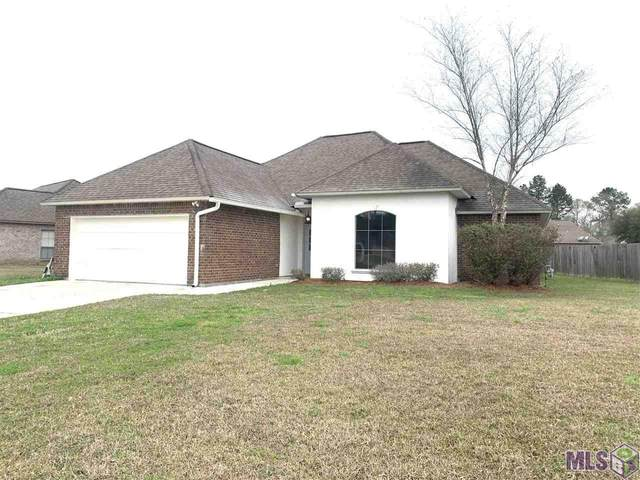 38683 Redbud Ln, Denham Springs, LA 70706 (#2020002774) :: The W Group with Berkshire Hathaway HomeServices United Properties