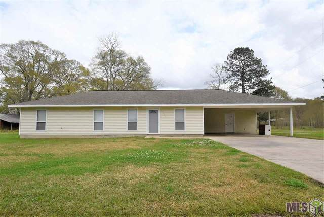 12466 Molliere Rd, St Amant, LA 70774 (#2020002778) :: Patton Brantley Realty Group